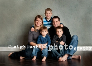 Winnipeg Family Photographer
