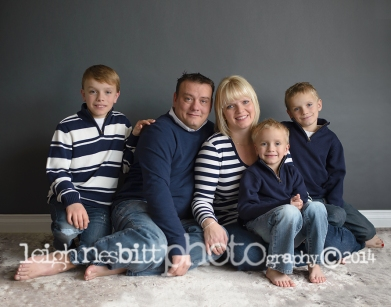 Winnipeg Family Photographer