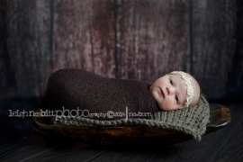 Winnipeg Newborn Photographer