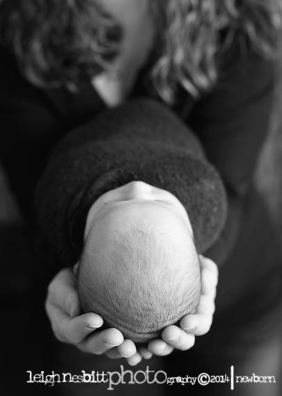 Winnipeg Newborn Photographer