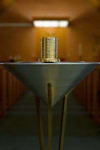 Winnipeg Baptism Photographer