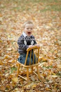 Winnipeg Children's Portrait Photographer