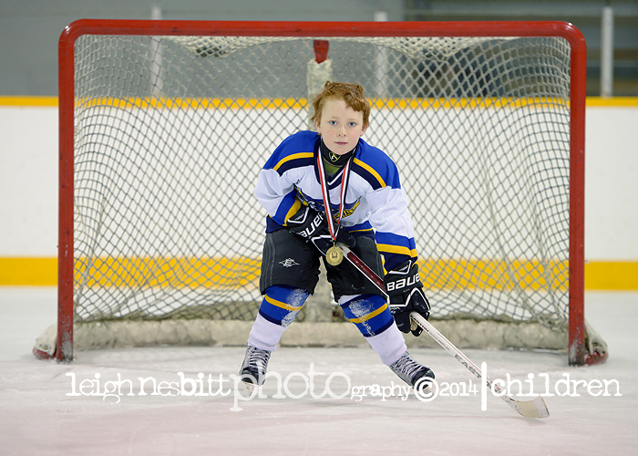 Winnipeg Children's Photographer