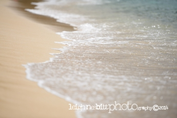 Honolulu Beach Photography