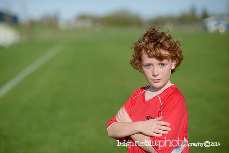 Winnipeg Child Photographer
