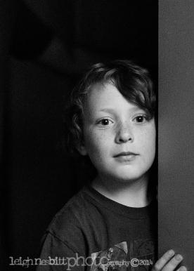 Stonewall Children's Photographer