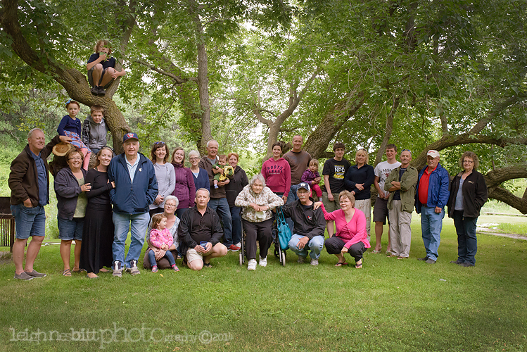 Winnipeg Family Portraiture