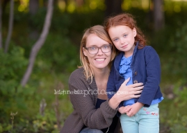 Winnipeg Child Photographer